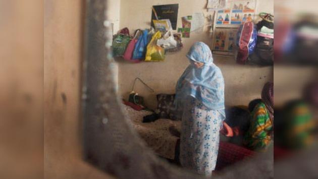 Afganistán condena a una mujer a 12 años de cárcel por haber sido violada