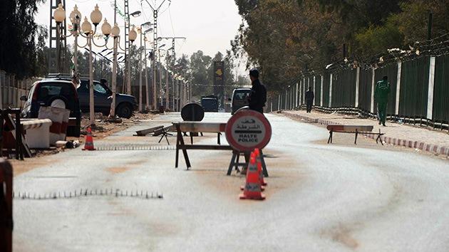Argelia: El ataque del Ejército se salda con la muerte de los últimos rehenes y sus captores