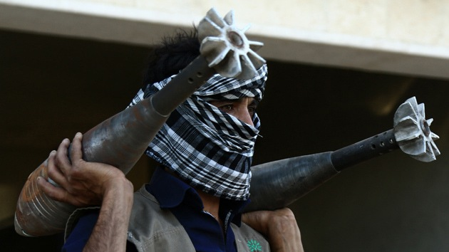 """Rusia: """"La URSS nunca suministró a Siria proyectiles con gas sarín"""""""
