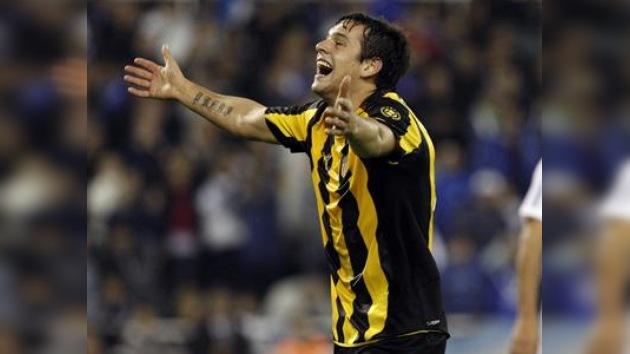 Peñarol alcanza la final de la Copa Libertadores 24 años después