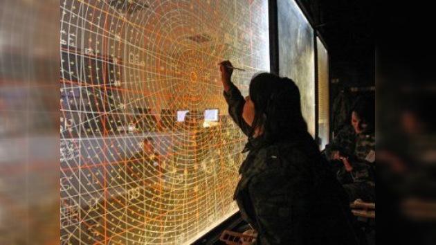 Rusia desafía al escudo de EE. UU. probando un misil interceptor