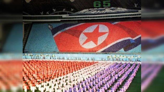 Pyongyang muestra su poderío militar en un grandioso desfile