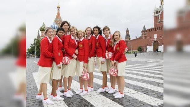 Las rusas ganan el Campeonato Mundial de Balonmano en China