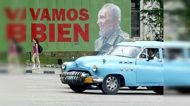"""El fiscal general de Cuba deja su cargo """"por razones de salud"""""""