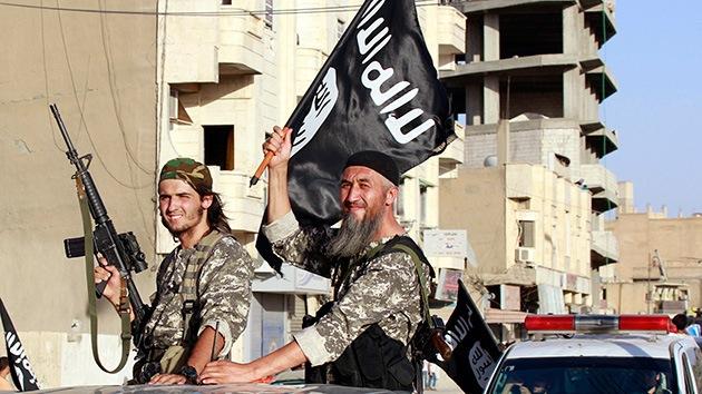 Estado Islámico declara una guerra global contra los ciudadanos de EE.UU. y sus socios