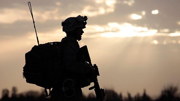 La OTAN estudia crear infraestructura en el Báltico para sus tropas de reacción rápida