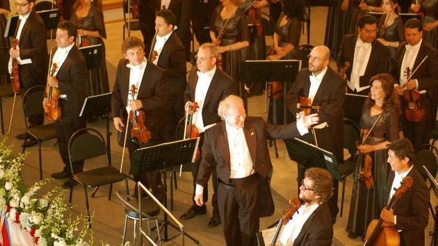 Gran éxito de la Filarmónica de Bogotá en VII Festival de Orquestas Sinfónicas del Mundo