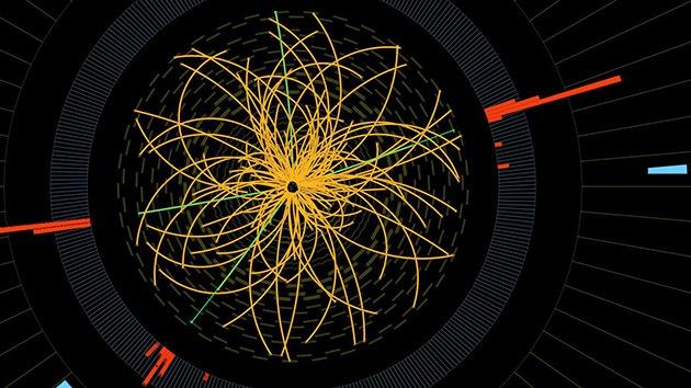 Nueva partícula subatómica a la vista: ¿Estamos ante otra forma de la materia?