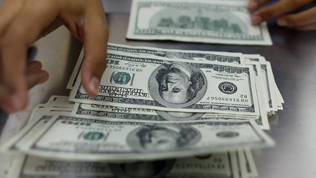 Al mayor paraíso fiscal llega más dinero que a India y Brasil juntos