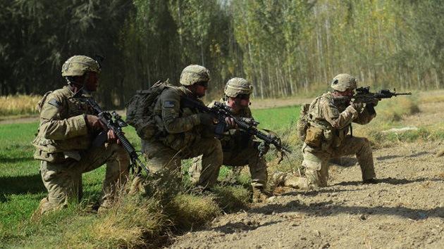 """Lavrov: """"EE.UU. no es capaz de hacer nada solo en Afganistán"""""""