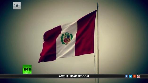 RT reporta (E23). Perú, retrato de una contradicción