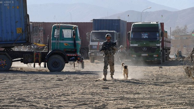 """OTAN: """"No hay evidencias"""" de crímenes de EE.UU. en la provincia afgana de Wardak"""