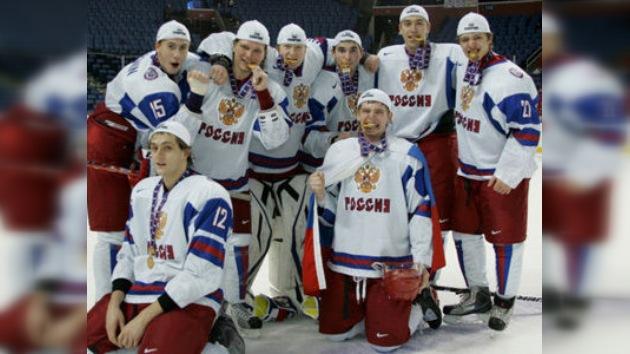 La aerolínea Delta no deja subir al avión a la delegación rusa de hockey