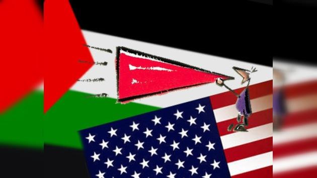 Obama solicita a Mahmud Abás iniciar  negociaciones de paz con Israel