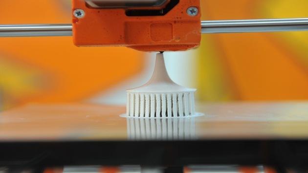 Detenido en Japón un hombre por fabricar armas con una impresora 3D
