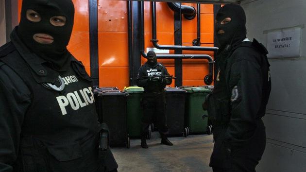 Bulgaria expulsa a tres parlamentarios de Hamás del país