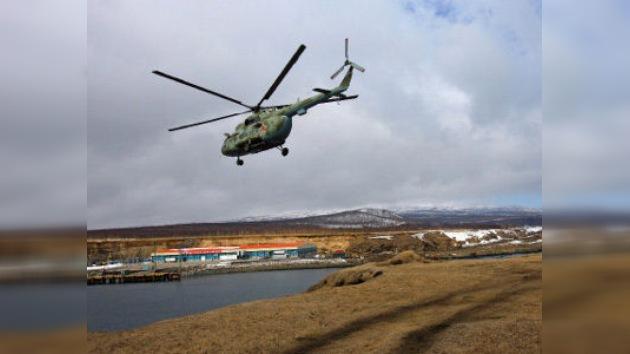 Rusia incrementará su presencia militar en las Islas Kuriles