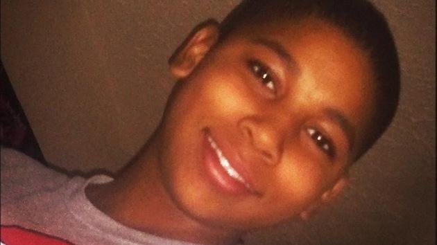 """Abuela del niño tiroteado en Cleveland: """"La Policía simplemente asesinó a Tamir"""""""