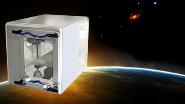 Revolución de los viajes al cosmos: imprimirán en 3D incluso naves espaciales