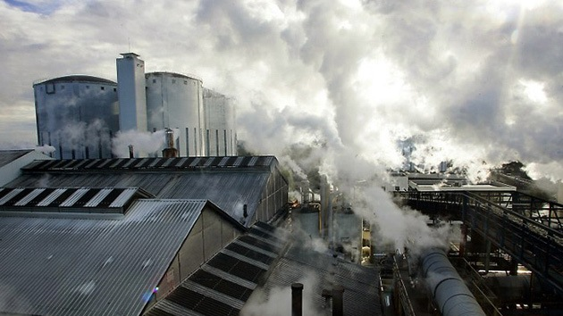 Los niveles 'seguros' de contaminación del aire causan muertes prematuras en la UE