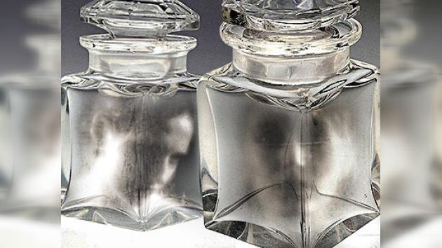 En Nueva Zelanda subastan a dos fantasmas atrapados en tarros de vidrio
