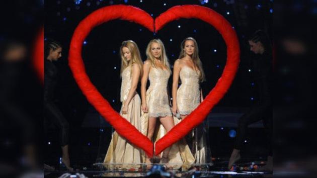 En Noruega finalizó la segunda semifinal de Eurovisión