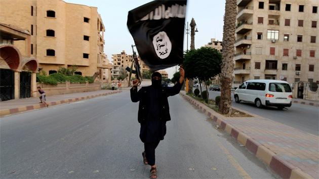 """Funcionarios kurdos: """"El Ejército de EE.UU. ha bombardeado objetivos en Irak"""""""