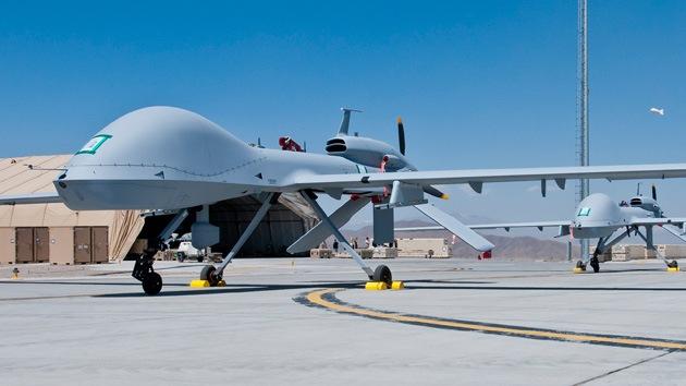 22 trucos para evitar los ataques de drones: Hallan en Mali una guía secreta de Al Qaeda