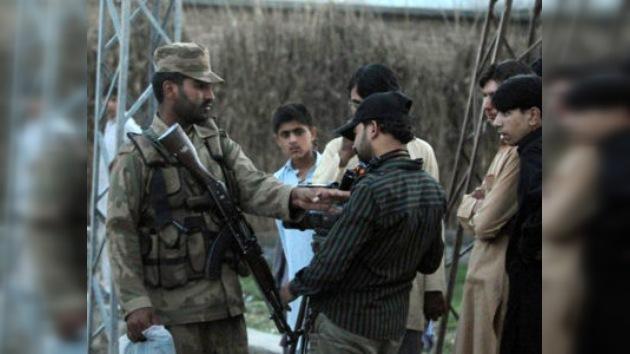 Es ilegal transmitir desde Abbottabad, la urbe donde murió Bin Laden