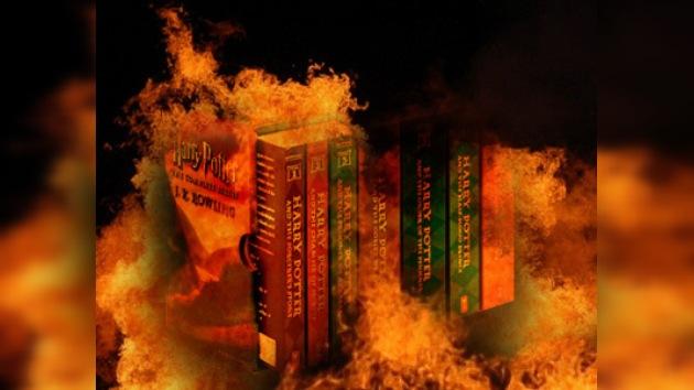 "Iglesia polaca: ""La saga de Harry Potter es inadmisible, incentiva la magia"""