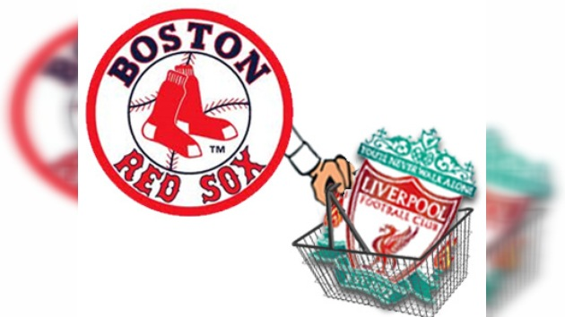 El Liverpool, vendido a los propietarios del club de béisbol Boston Red Sox