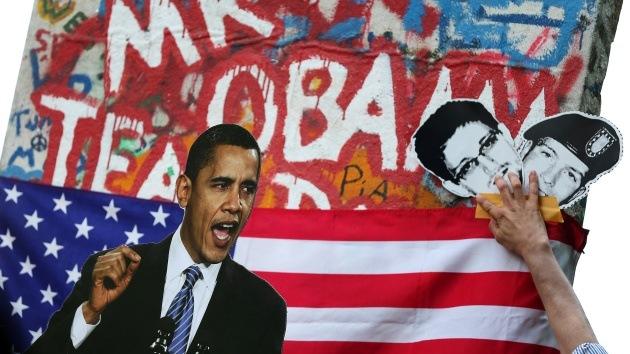"""Alemania: Espionaje de EE.UU. recuerda al proceder """"entre enemigos"""" de la Guerra Fría"""