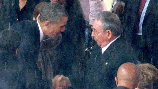 ¿Levantará EE.UU. el embargo a Cuba?