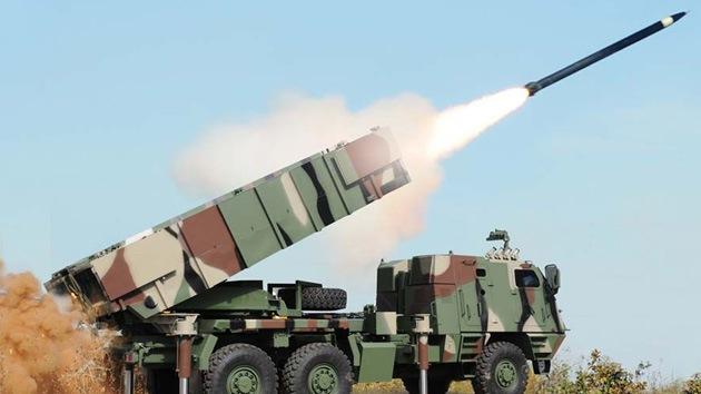 El Ejército brasileño adopta el lanzacohetes múltiple ASTROS 2020 de diseño propio