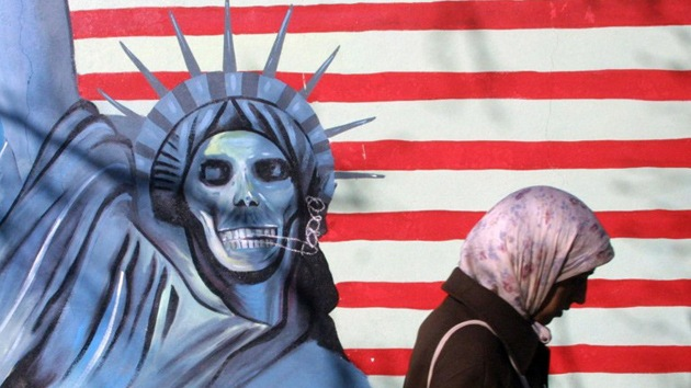 Israel: EE.UU. prepara un ataque 'quirúrgico' contra Irán