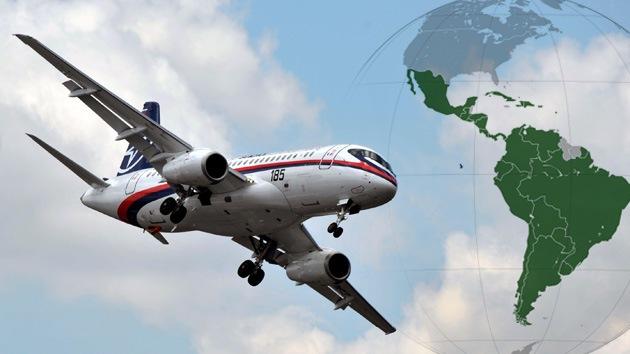 """""""América Latina es un socio creciente de Rusia"""""""