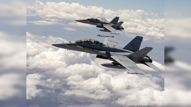EE.UU. realiza operaciones militares secretas en muchos países