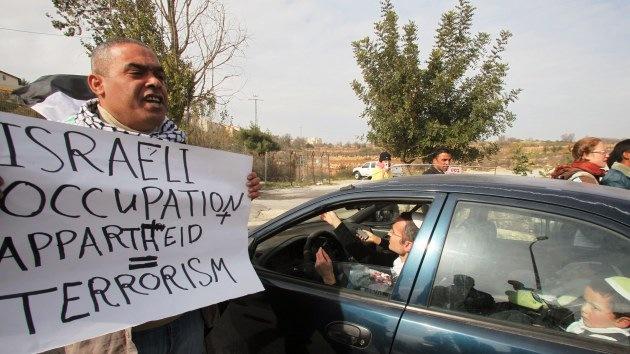 Israel aumenta los asentamientos en Palestina antes de las conversaciones de paz