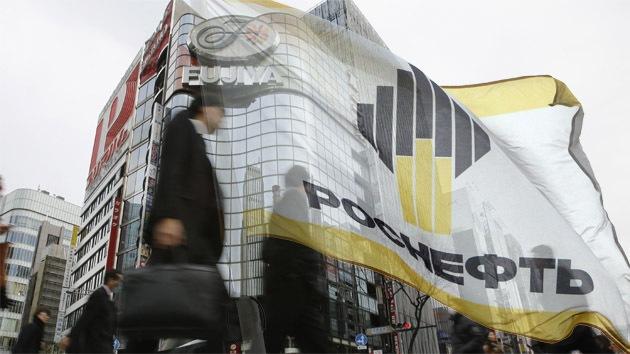 Rusia invita a los inversores japoneses a ganar billones con el petróleo