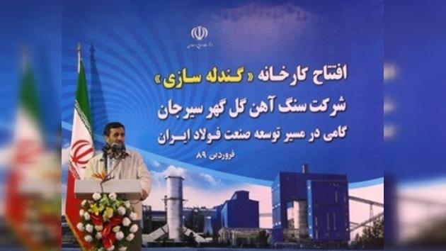 Empieza la negociación de la resolución acerca de sanciones contra Irán