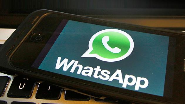 En EE.UU. registran el primer caso de tendinitis causado por no parar de usar WhatsApp