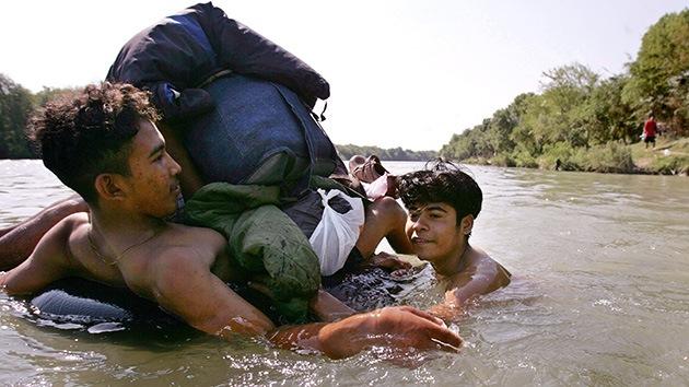 EE.UU. registra un récord de niños que migran ilegalmente y solos