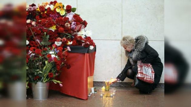 El dolor de Moscú se siente en el extranjero