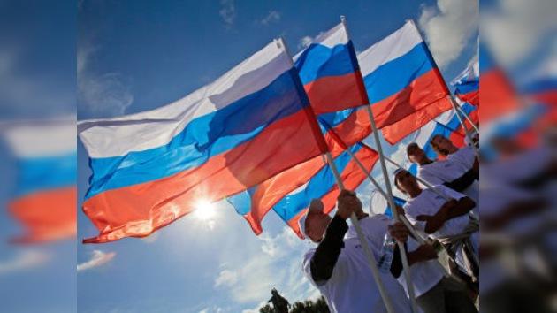 El símbolo nacional de la Rusia moderna cumple 20 años