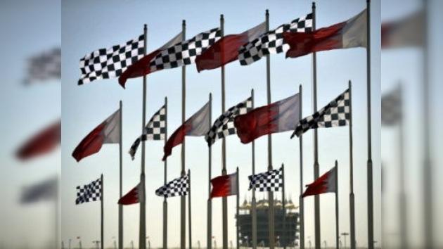 Bahréin renuncia a organización del Gran Premio de la Fórmula 1
