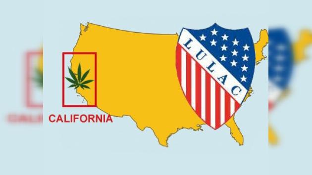 LULAC a favor de la iniciativa de legalizar la marihuana