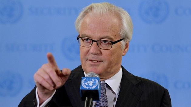 La propuesta rusa permite a EE.UU. 'salvar la cara' y evitar otra guerra en Siria