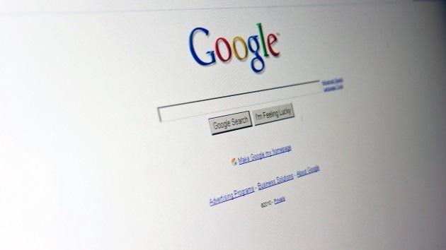 La UE decide que Google no tiene que eliminar información a petición de usuarios