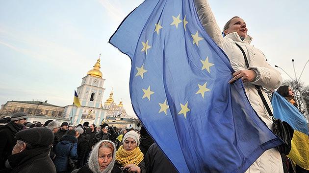 """La situación en Ucrania, resultado de """"errores diplomáticos de la UE"""""""