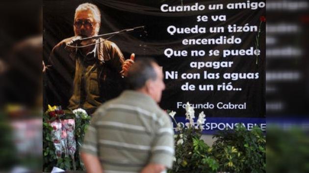 Los asesinos de Facundo Cabral morirán en la cárcel